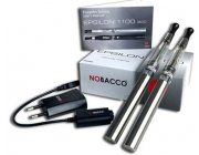 Complete Set Nobacco