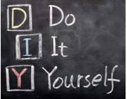 «DIY» Do it Your Self