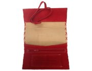 Suede Tobacco Pouch